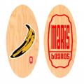 Балансборд Marisboards Banana Balance