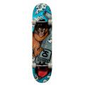 Скейтборд в сборе Юнион Rocket Bear 8,125 x 31,75