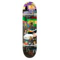 Скейтборд в сборе Юнион Megapolis 7,875 x 31,875