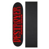 Дека для скейтборда Destroyer 10 Years  7,875 x 31,5