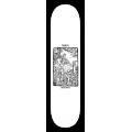 Дека для скейтборда Destroyer Klich 8,125 x 31,75