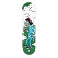 Дека для скейтборда Юнион NuPogodi 8.0 x 32 со шкуркой