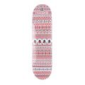 Дека для скейтборда Юнион Ornament 7.825 х 31.875 со шкуркой