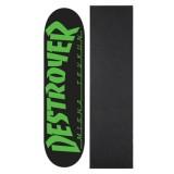 Дека для скейтборда Destroyer  T.M.T.  8,325 x 32,2