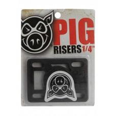 Райзер пэд Pig 1/4 Hard