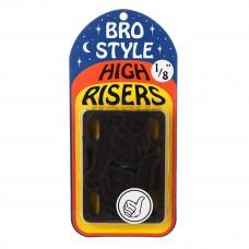 Райзер пэд Bro Style 1/8