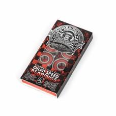 Подшипники для скейтборда Speed Demons АВЕС 5