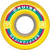 Колеса для круизера Kryptonics Cruise 58 x 78a