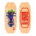Балансборд Marisboards MegaHammerhead Totem