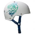Шлем для лонгборда / скейтборда Sector 9 Carvin 9er