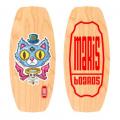 Балансборд Marisboards Wakeflower CatMagic
