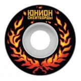 Колеса для скейтборда Юнион Fire 52 х 103а