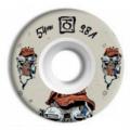 Колеса для скейтборда Юнион Mask 54 х 98а