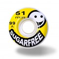 Колеса для скейтборда Sugar Free 51 х 99а