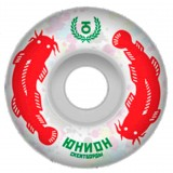 Колеса для скейтборда Юнион Catfish 49 х 101а