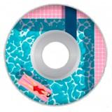 Колеса для скейтборда Юнион Pool 51 x 100 a